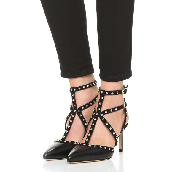 0fa12fb07706 Brand New Sam Edelman Ocie Sandals pumps Awesome!